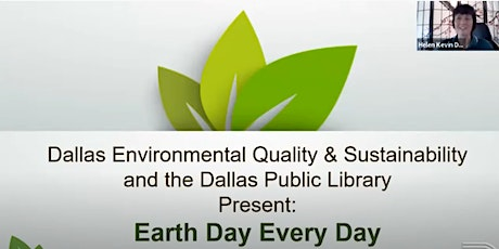 Earth Day Every Day tickets