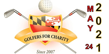 2021 GOLFERS FOR CHARITY 13th Annual Event tickets