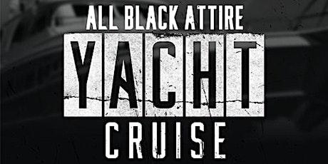 BLACK FRIDAY ALL BLACK ATTIRE CRUISE NEW YORK CITY - EARLY tickets