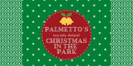 SOLD OUT Palmetto's Christmas in the Park Tours with Santa Visit tickets