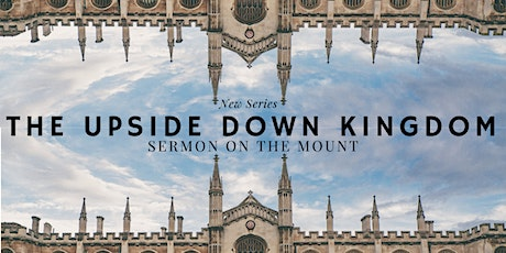 Sermon on the Mount // Ascend Youth - Nov. 6 tickets