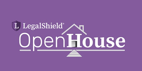 LegalShield Career Opportunity Overview tickets
