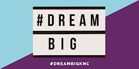 DREAM BIG KAWARTHAS NORTHUMBERLAND & CLARINGTON tickets