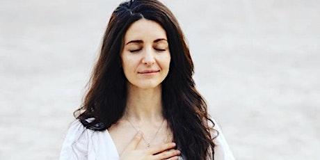 Beyond Breath - Breath and Meditation Workshop tickets