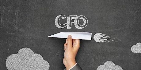 Curso de Formação de CFO – Chief Financial Officer ingressos