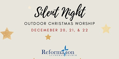 Silent Night: Outdoor Christmas Worship tickets