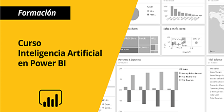 Curso Inteligencia Artificial en Power BI entradas