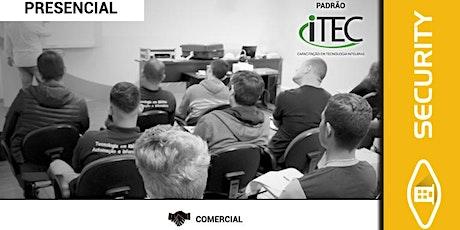 PRESENCIAL|INTELBRAS  MÓDULO COMERCIAL - ESPECIALISTA EM ALARMES E SENSORES