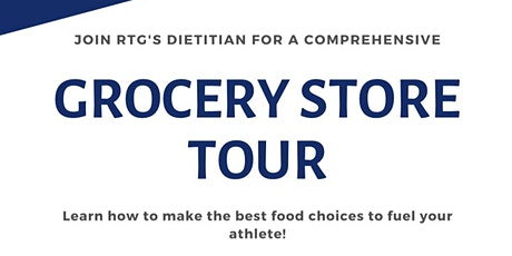 Grocery Store Tour tickets