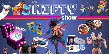 The Nifty Show tickets