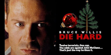 DIE HARD (and Holiday Movie) Trivia Night!  (Fri Dec 11 - 7:30pm) tickets
