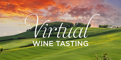 Virtual Wine Tasting of Super Tuscans (Spuntino Clifton) tickets