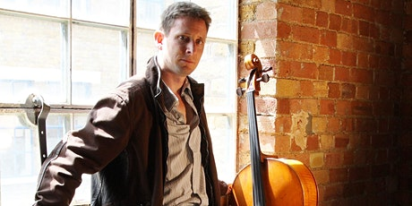 Chris Grist - Romantic Cello by Candlelight tickets