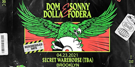 Dom Dolla & Sonny Fodera tickets