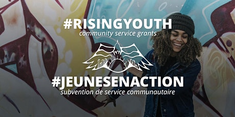 Taking IT Global: Rising Youth Grant Info Session tickets