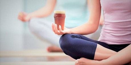 Brewery Yoga at Prost tickets