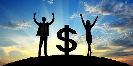 How to Start a Personal Finance Business - Berkeley tickets