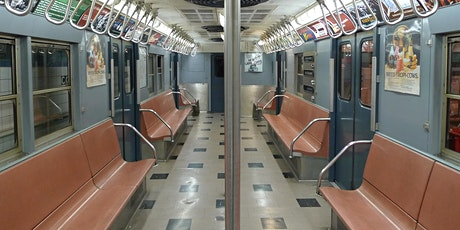 The New York Transit Museum Presents: Moving The Millions tickets