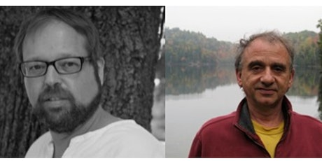 PLAYWRIGHTS READING SERIES -Itai Erdal & Arthur Milner tickets