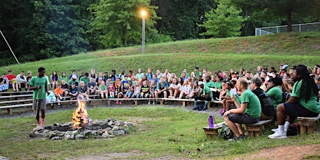 Forsyth 4-H Overnight Summer Camp 2021 tickets