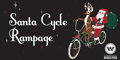 Santa Cycle Rampage 2020 tickets