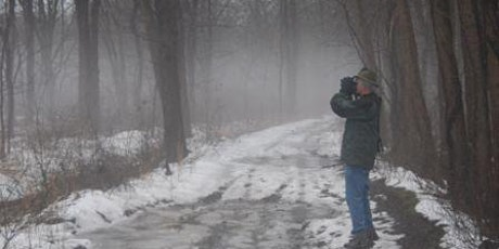 Hatfield Swamp Winter Birding Walk tickets