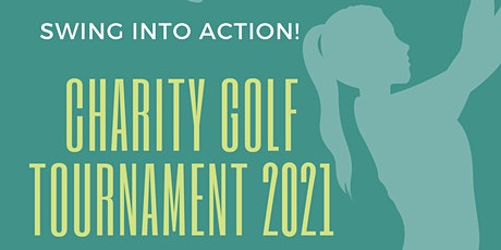 Charity Golf Tournament 2021 tickets