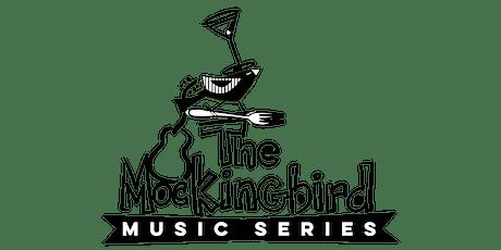 The Mockingbird Music Series Oxford #5 -Featuring Steve Azar tickets