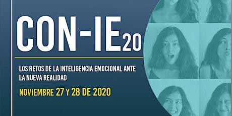CON-IE20 Los Retos de la Inteligencia Emocional ante la Nueva Realidad boletos