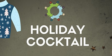 Holiday Cocktail Hour tickets