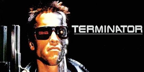 THE TERMINATOR: Drive-In Cinema (WEDNESDAY, 8 PM) tickets