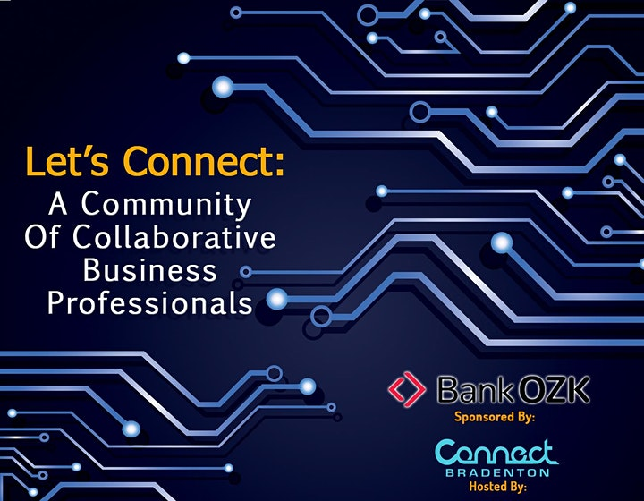 Let's Connect: FREE-FOR-ALL (6/24) image