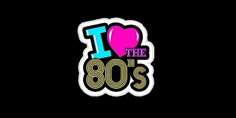 80's Night with Brenda Johnson Band tickets
