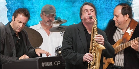 Tribute to Dave Brubeck with the Eric Mintel Quartet tickets