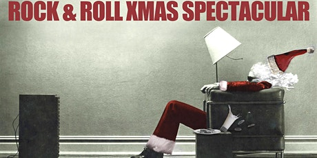 Rock n Roll Xmas Spectacular at The Park Event Center tickets