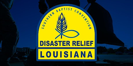 2021 Disaster Relief Training - Ruston tickets