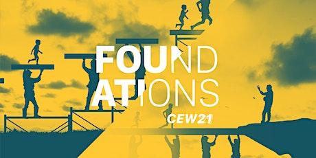 2021 Childhood Education Workshop (CEW) - South tickets