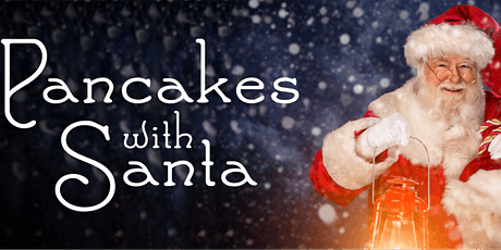 Tannehill State Park  5th Annual Pancakes With Santa tickets