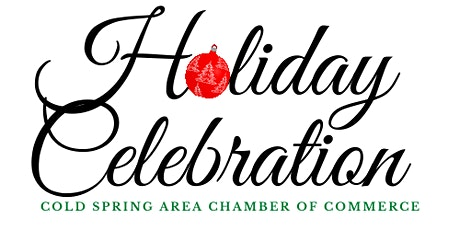 Cold Spring Area Chamber Holiday Celebration tickets