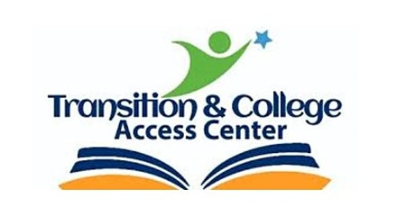 TCAC - Student Centered IEP Meetings; Self-Advocacy and Self-Determination tickets