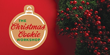 The Christmas Cookie Workshop tickets
