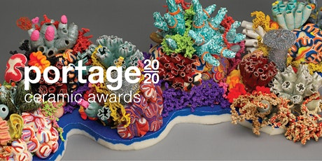 Portage Ceramic Awards 20/20 tickets