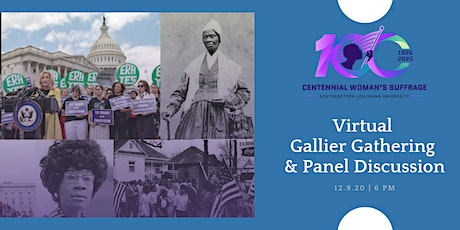 Centennial Women's Suffrage: 1920-2020 tickets