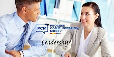 L'art de communiquer avec son équipe -18-19-25-26 mars 2021 (am) billets
