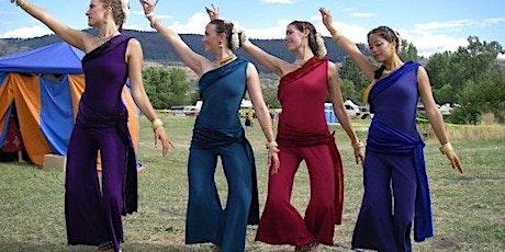 Bharatanatyam Dance Basics tickets