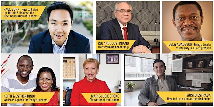 LeaderImpact Summit 2020 image