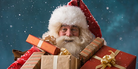 Photos with Santa at Kirkland Urban tickets