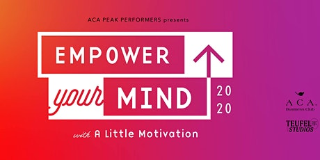 EMPOWER YOUR MIND: A Tribute to Wanda Booth tickets