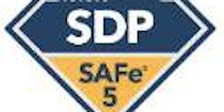 SAFe DevOps (Online/ Zoom)-27th-28th Feb (Weekend) (IST) tickets