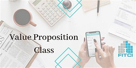 Startup-U Value Proposition Class tickets